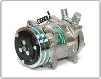 Image of Sanden compressors - SD5H09