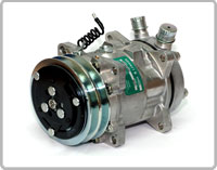 Image of Sanden compressors - SD5H11