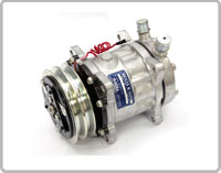 Image of Sanden compressors - SD5L14