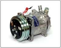 Image of Sanden compressors - SD7L15
