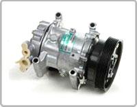 Image of Sanden compressors - SD7V